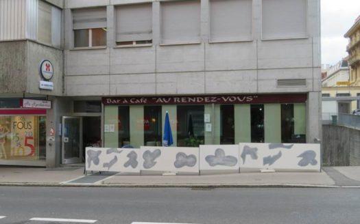 Bar à Café à La Chaux -de- Fonds