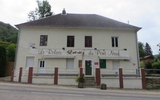 Restaurant Cour-Saint-Maurice