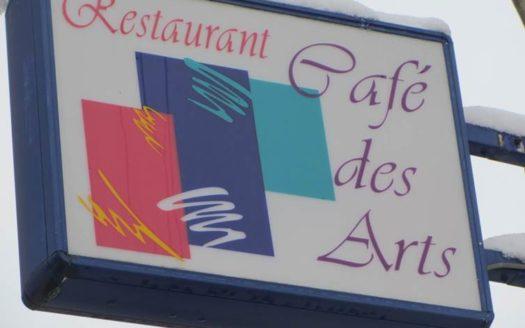 RESTAURANT à La Chaux -de- Fonds.