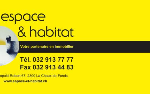 Espace & Habitat